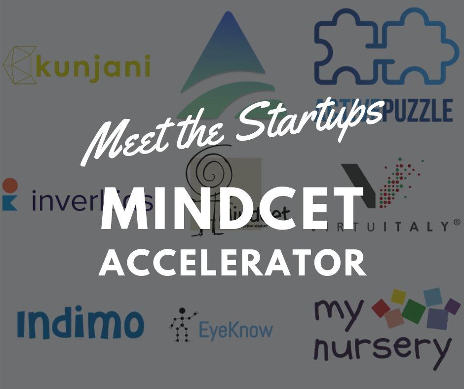 MindCET Accelerator 2020